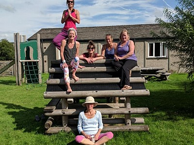 Yoga Teacher Training 2019